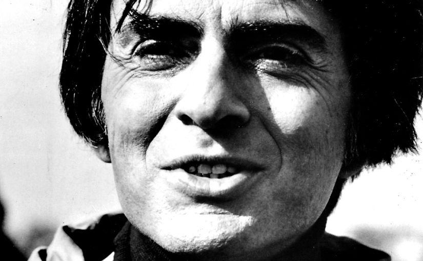Heroes:  Carl Sagan