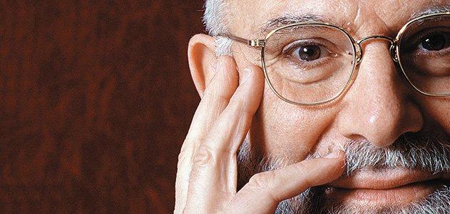 Heroes:  Oliver Sacks